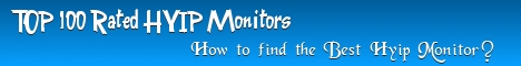 Top Rated Hyip Monitor